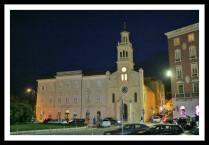 Mosteiro de Sv Frane: passeando pela Riva de Split