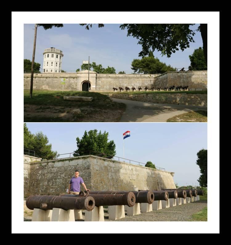 kastel castelo fortaleza pula croácia.jpg