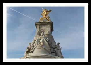 Monumento da rainha Victória