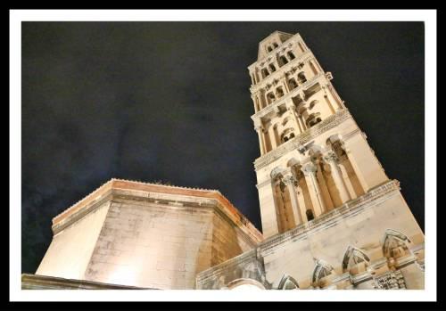 Torre do Sino e Catedral