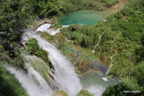 Fala a verdade se não vale a pena visitar Zagreb e dar um pulo em Plitvice?