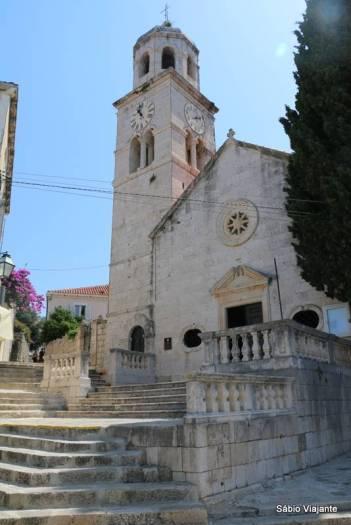 Igreja em Cavtat