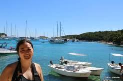 Pakleni Islands: pertinho de Hvar!