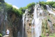 Cachoeiras em Plitvice: um deslumbre atrás do outro!