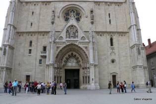 Um must see para todos os turistas que visitam Zagreb