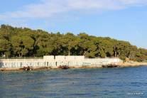 Vista geral do Bonj les Bains