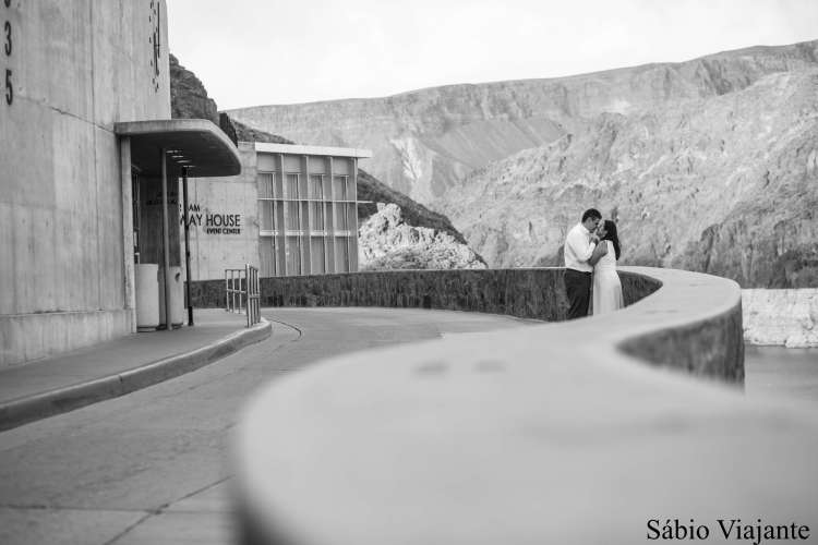 Fujiki Fotografia hoover dam