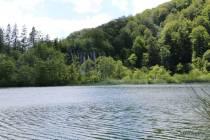 Cada lago tem seu nome devido a alguma lenda, normalmente alguém que se afogou em suas águas...