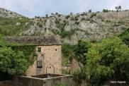 Malo Grablje: vilarejo abandonado em Hvar