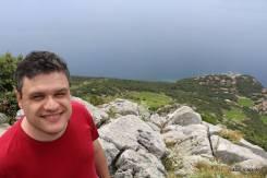 Terceiro maior pico de toda a Croácia!