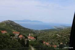 Vista de Velo Grablje
